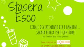 STASERA ESCO - generale 2019 fronte